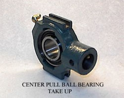 lubrication type: Dodge WSTUDLM 35MM Take-Up Ball Bearing Units