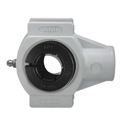 slot spacing: AMI Bearings UETPL207-23MZ20CW Take-Up Ball Bearing Units