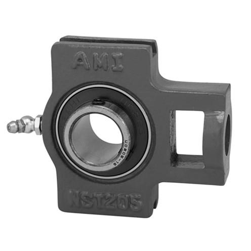 overall length: AMI Bearings UCNST210-31 Take-Up Ball Bearing Units