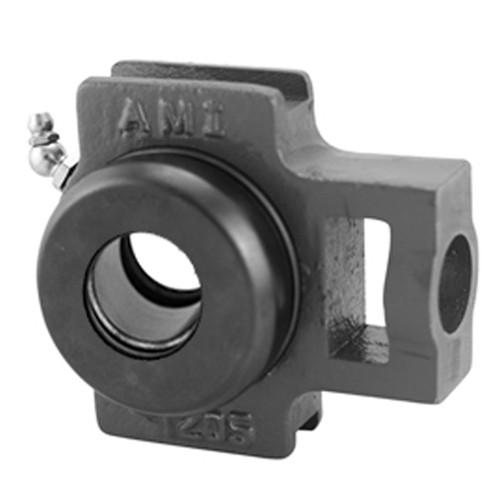 lubrication type: AMI Bearings UCT206-19C4HR23 Take-Up Ball Bearing Units