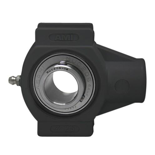 locking device: AMI Bearings MUCTPL205-16RFB Take-Up Ball Bearing Units