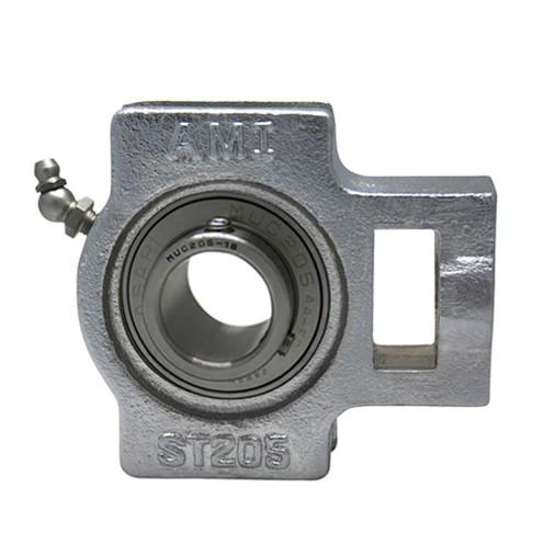 slot spacing: AMI Bearings MUCST205-16NP Take-Up Ball Bearing Units