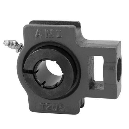 seal type: AMI Bearings UET206 Take-Up Ball Bearing Units