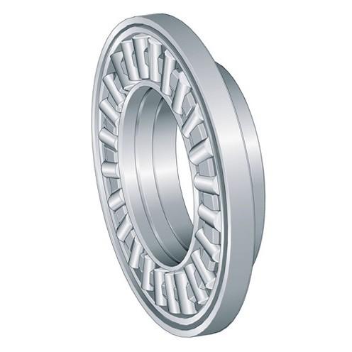operating temperature range: INA (Schaeffler) AXW50 Needle Roller Thrust Bearings