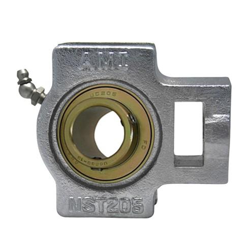 seal type: AMI Bearings UCNST206-20NPMZ2RF Take-Up Ball Bearing Units