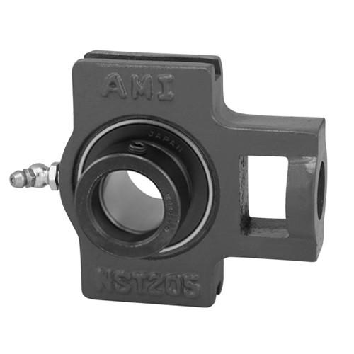 seal type: AMI Bearings UGNST210-31 Take-Up Ball Bearing Units