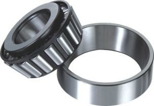 cage material: RBC Bearings TRTB711 Tapered Roller Thrust Bearings