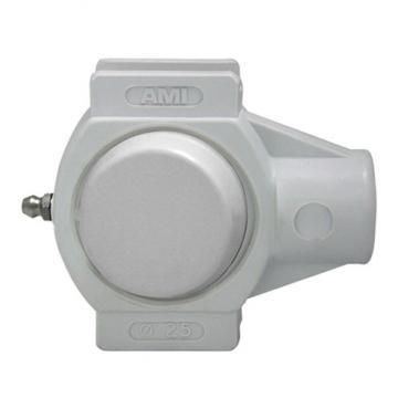 slot width: AMI Bearings MUCNTPL204-12CEW Take-Up Ball Bearing Units
