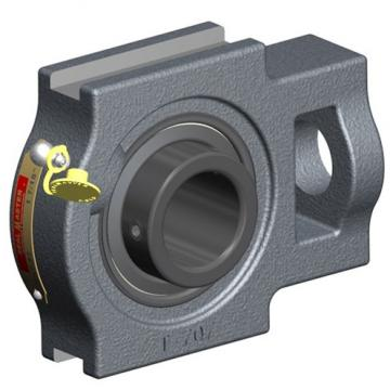 operating temperature range: Sealmaster ST-40 Take-Up Ball Bearing Units