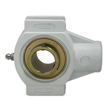 lubrication type: AMI Bearings UCWTPL205-16MZ20RFCW Take-Up Ball Bearing Units
