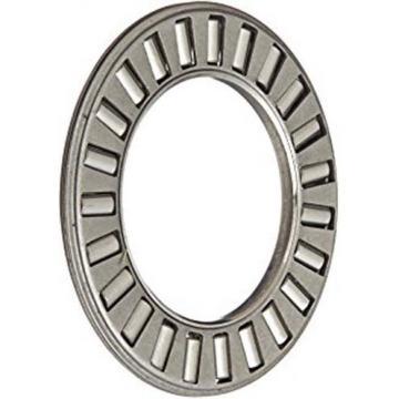 thrust bearing type: Koyo NRB K.81110LPB Needle Roller Thrust Bearings