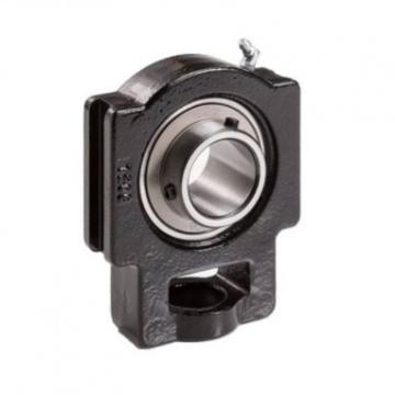 bore diameter: Rexnord ZHT125407Y24 Take-Up Bearing & Frame Assemblies