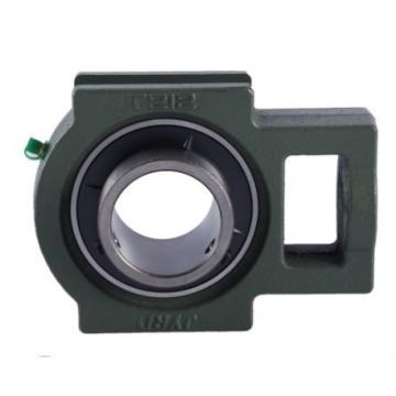 frame overall length: Sealmaster STH-32T-18 Take-Up Bearing & Frame Assemblies