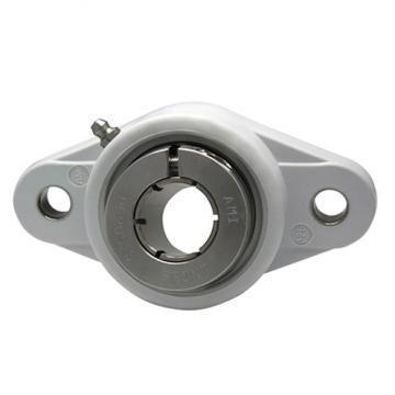 bolt center-to-center length: AMI Bearings BFPL4-12MZ2CEB Flange-Mount Ball Bearing Units