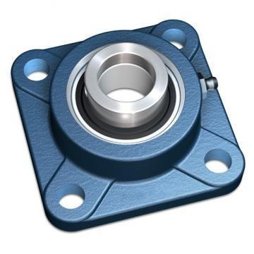 standards met: Link-Belt (Rexnord) F3Y226N Flange-Mount Ball Bearing Units